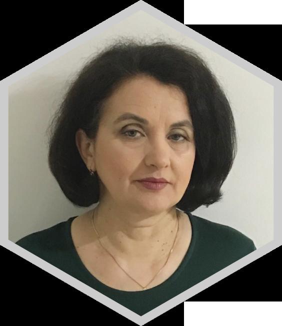 Professor Ana Corina Lonita PHD