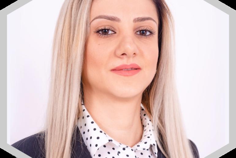 Alina Eliza